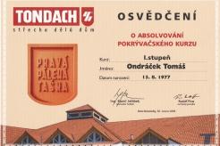 Tondach-2009