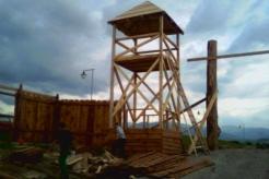 Hlídková věž
